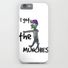 Stoner Zombie Slim Case iPhone 6s