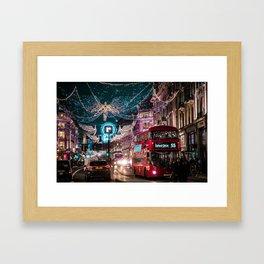 London, England 22 Framed Art Print