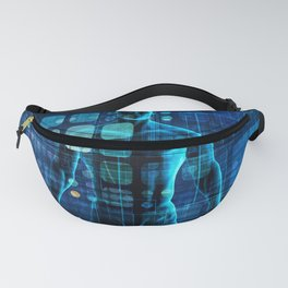 Physical Training and Conditioning for the Ideal Body Fanny Pack