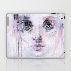 resize me Laptop & iPad Skin