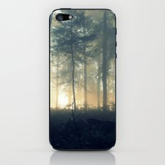 Breakthrough iPhone & iPod Skin