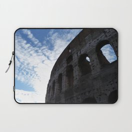 Colosseum and sundown Laptop Sleeve