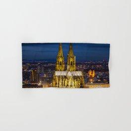Cologne_20180801_by_JAMFoto Hand & Bath Towel