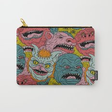 GhoulieBall Carry-All Pouch