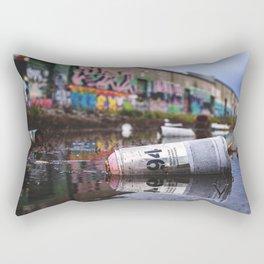 MTN Reflections Rectangular Pillow