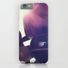 Big Round Boba Fett iPhone 6s Slim Case