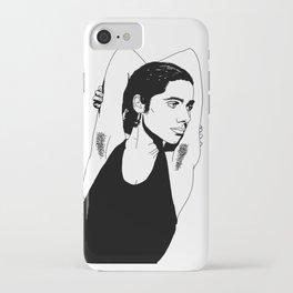 PJ Harvey 2 iPhone Case