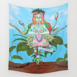 Gaia Wall Tapestry