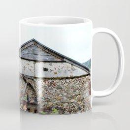 Danish Sugar Plantation Ruins // Reef Bay Trail, Saint John, USVI Coffee Mug