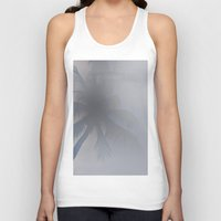 palm tree Tank Tops featuring PALM TREE by vlphotography