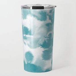 Aquatica Teal Travel Mug