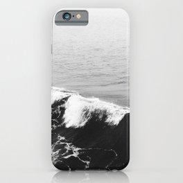 OCEAN WAVES iPhone Case
