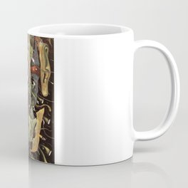 Journey of The Wounded Healer  Coffee Mug