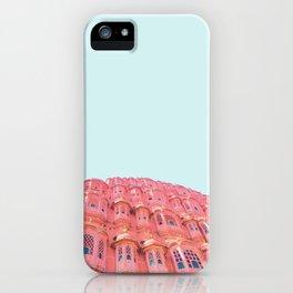 Pink Dream of JAIPUR iPhone Case