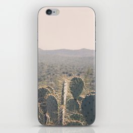 Arizona Cacti iPhone Skin