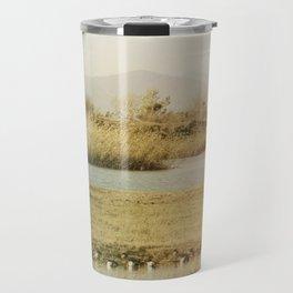 Natural world Travel Mug