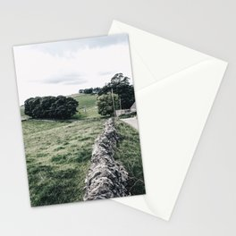 a day in the Peaks Stationery Cards