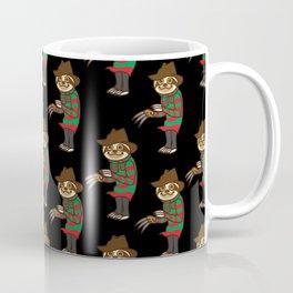 Sloth Freddy Coffee Mug