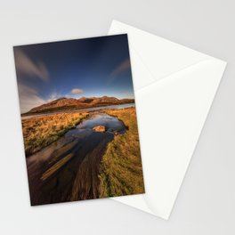Lough Inagh Stationery Cards