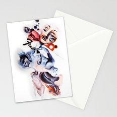P.O.A.M Fender Stationery Cards