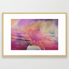 Viro Landscape Framed Art Print