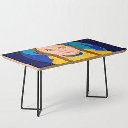 Greta Thunberg Coffee Table