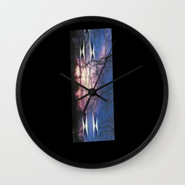 gug Wall Clock