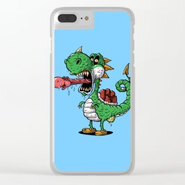 YARGHSHEE Clear iPhone Case