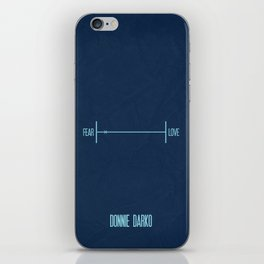 Donnie Darko 05 iPhone Skin