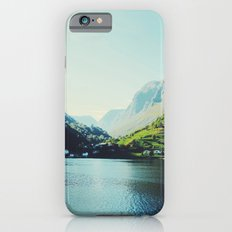 Mountains XII Slim Case iPhone 6s