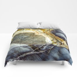 Petrified wood 2003 Comforters
