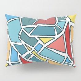 Number #55 Pillow Sham
