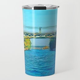 Seattle One Travel Mug