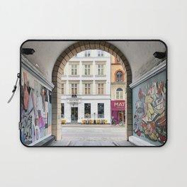 Streetart Laptop Sleeve