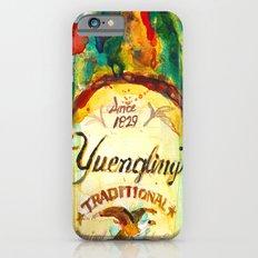 YUENGLING  BEER PA BEST iPhone 6s Slim Case