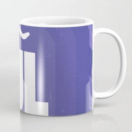 YUL Aeroports de Montreal Coffee Mug