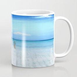 Crystal Fat Coffee Mug