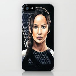 """Katniss Everdeen - Catching Fire """"Fire Burns Brighter In The Darkness"""" 