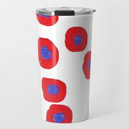 redblue3d Travel Mug