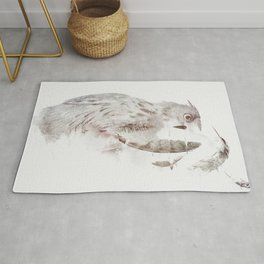 Fade-out Rug