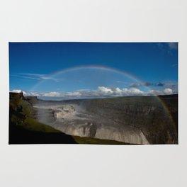 Iceland Rainbow Rug