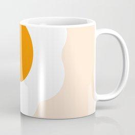 Egg orange Coffee Mug