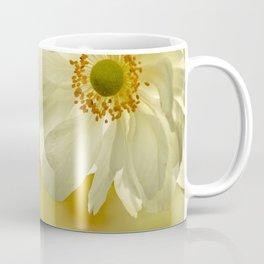The last flower of autumn Coffee Mug