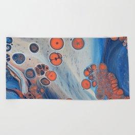 Charmed Beach Towel