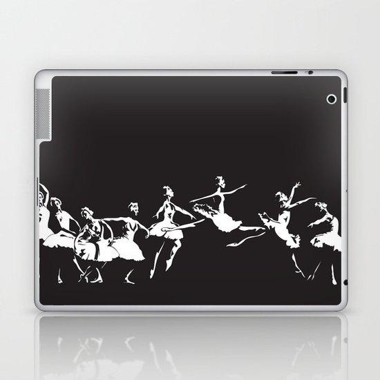 Dance Laptop & iPad Skin