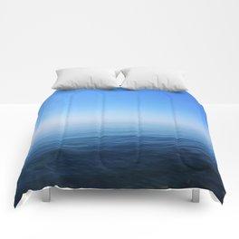 Serenity Now Comforters