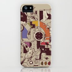 Somewhere Slim Case iPhone (5, 5s)