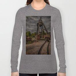 Victorian Mine Long Sleeve T-shirt