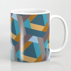 Contrasts in the city Mug
