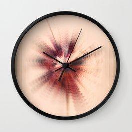 Extrovert Wall Clock